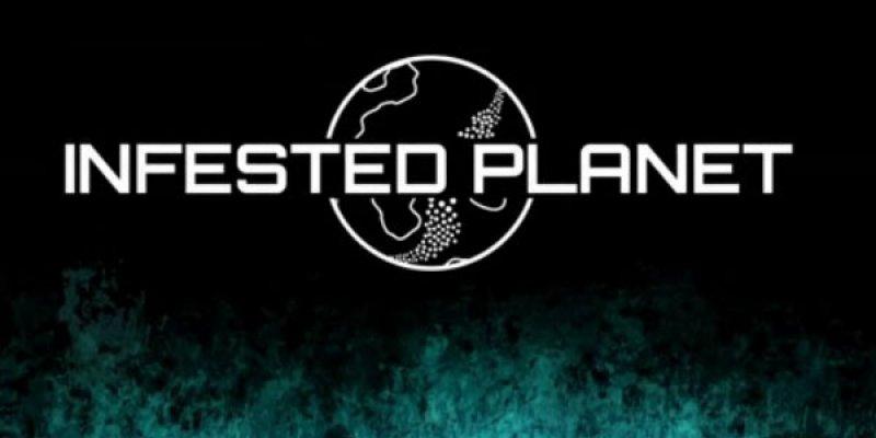 Скачать игру Infested Planet v1.10.9 - полная  версия