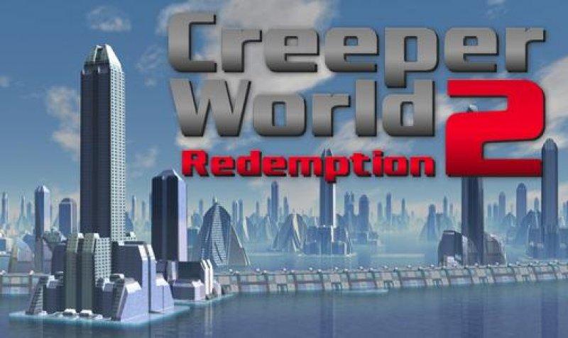 Скачати гру Creeper World 2: Redemption v0363 - повна версія