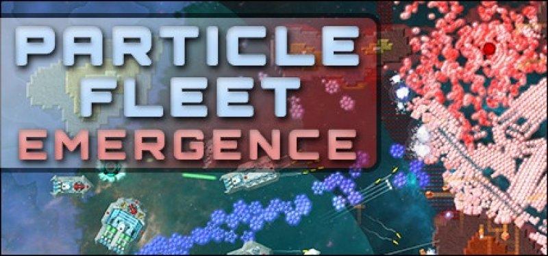 Скачать игру Particle Fleet: Emergence v1.1.4 - полная  версия
