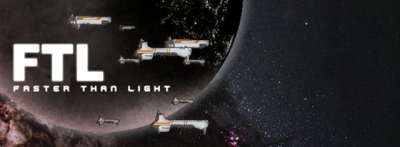 Скачати гру FTL: Faster Than Light - Advanced Edition v1.5.13 - повна російська версія
